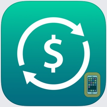CashSync - Expense and Income tracking with sync by Herman Wagenleitner (iPhone)