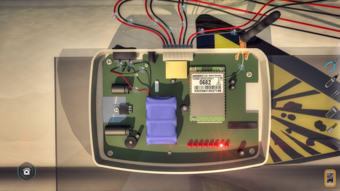 Screenshot - Bombsquad - Defuse the Bomb