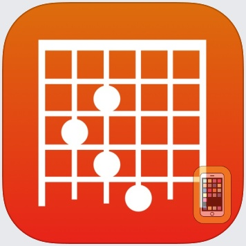 ScaleBank: Guitar Scales by Better Notes, LLC (Universal)