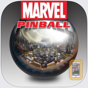 Marvel Pinball by ZEN Studios (Universal)