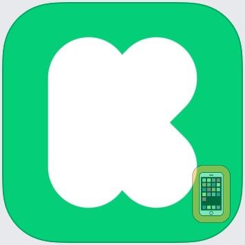 Kickstarter by Kickstarter, PBC (Universal)
