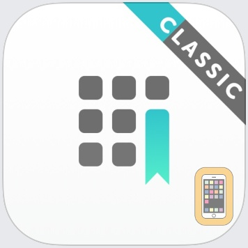 Grid Diary Classic by Sumi Interactive (Universal)