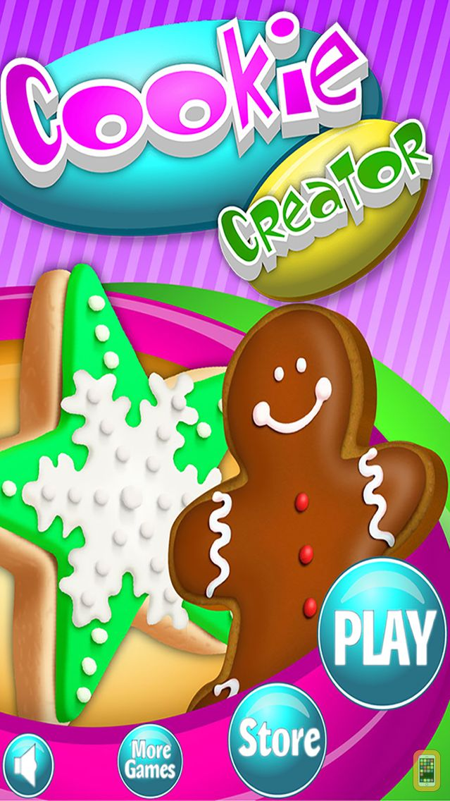 Screenshot - Cookie Creator