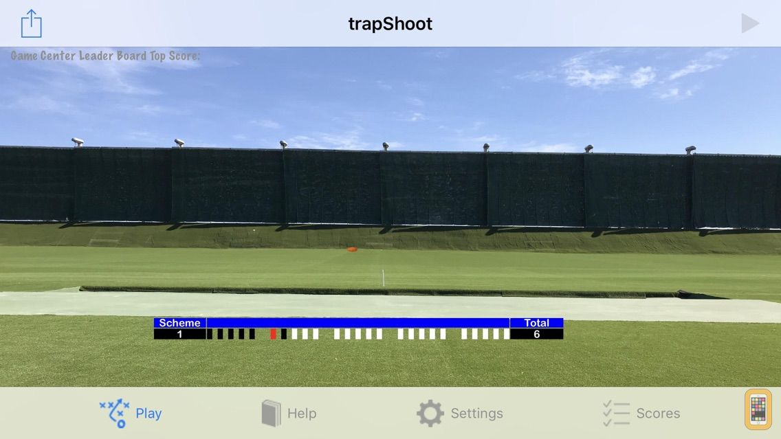 Screenshot - Trap Shoot