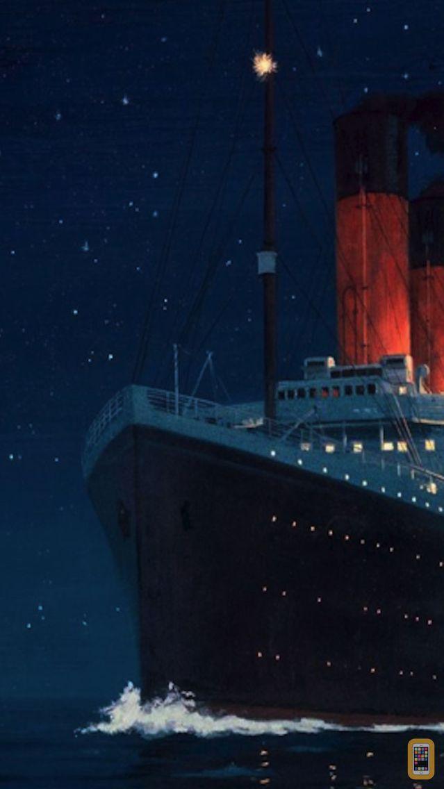 Screenshot - Titanic: The Mystery Room Escape Adventure Game