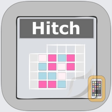 Hitch Calendar by Gioel Asuni (Universal)