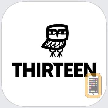 Thirteen Explore by WNET (Universal)