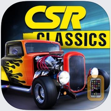 CSR Classics by NaturalMotion (Universal)