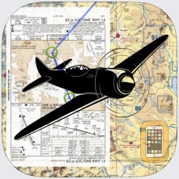 SkyCharts XC EFB by SkyCharts LLC (Universal)