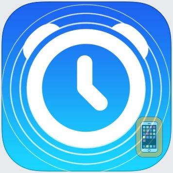 SpeakToSnooze Alarm Clock Pro by j labs (Universal)