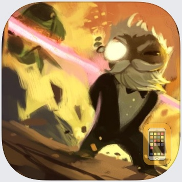 Towelfight 2: The Monocle of Destiny by Butterscotch Shenanigans, LLC (Universal)