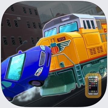 TrafficVille 3D by Fan Studio (Universal)