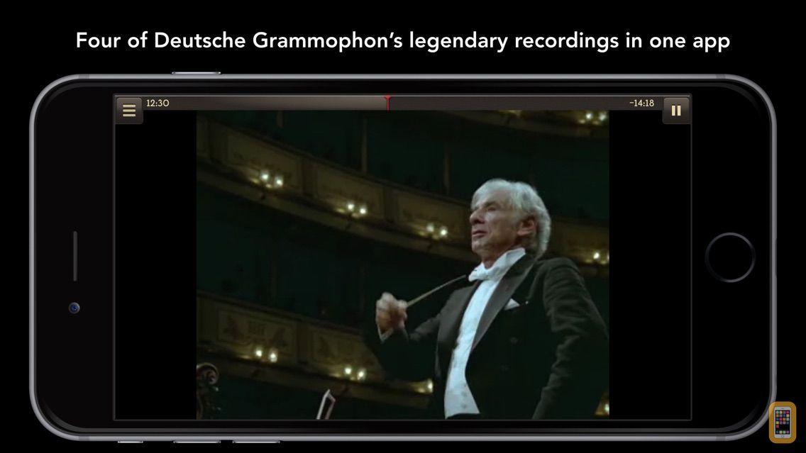 Screenshot - Beethoven's 9th Symphony