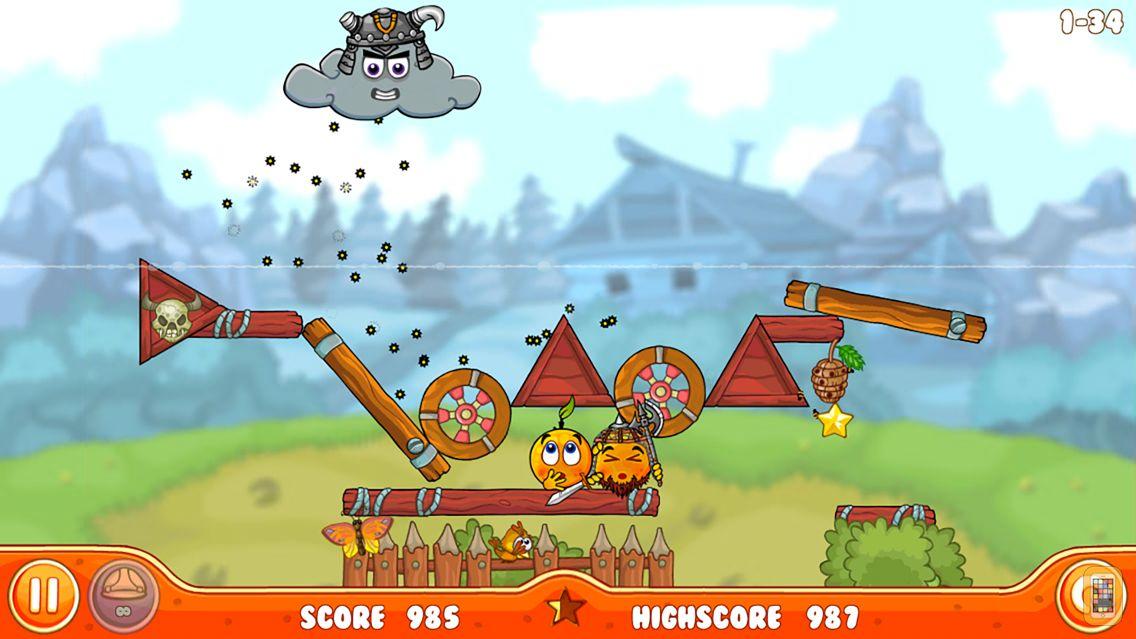 Screenshot - Cover Orange 2: Journey