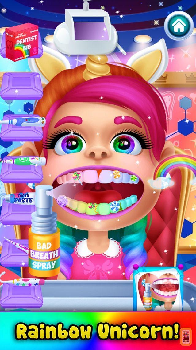 Screenshot - Dentist Office