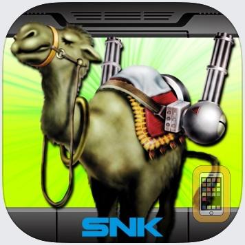METAL SLUG X by SNK CORPORATION (Universal)