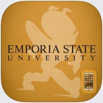 ESU Mobile by Emporia State University (Universal)