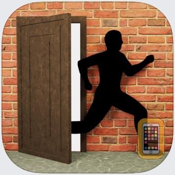Escape Challenge by Kristjan Luts (Universal)