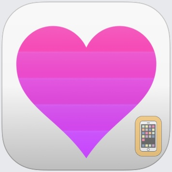 Love Time - countdown to important dates and holidays by Nick Fanger (Universal)