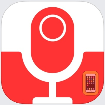 Just Talk ~ Speech-To-Text by Hala Software Limited (iPhone)