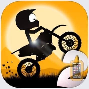 Stick Stunt Biker 2 by Robert Szeleney (Universal)
