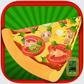 Pizza Baker by Ninjafish Studios (Universal)