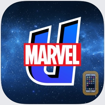 Marvel Unlimited by Marvel Entertainment (Universal)
