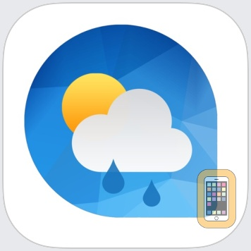Weather Mate Pro - Forecast by DylogicApps Pvt Ltd (Universal)