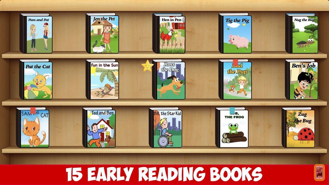 Screenshot - Learn to Read in Kindergarten