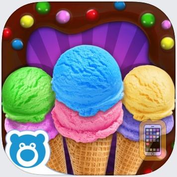 Ice Cream! by Bluebear by Bluebear Technologies Ltd. (Universal)