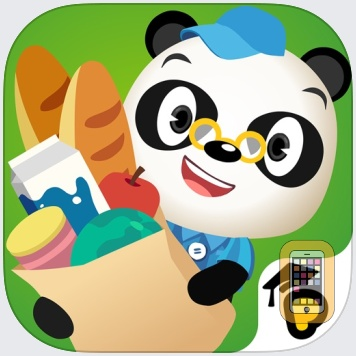 Dr. Panda Supermarket by Dr. Panda Ltd (Universal)