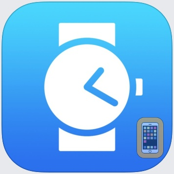 Watch Tracker by Tom Kerrigan (iPhone)