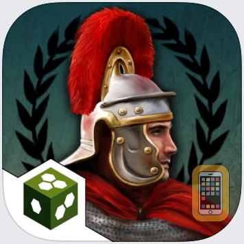 Ancient Battle: Rome by Hunted Cow Studios Ltd. (Universal)