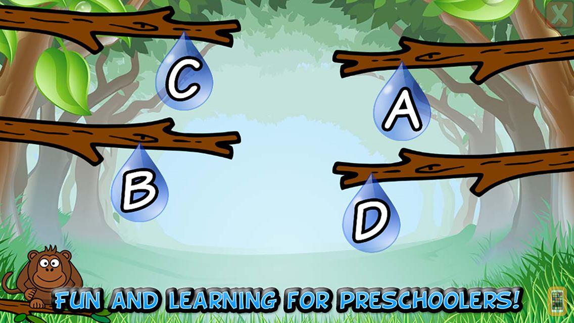 Screenshot - Owl and Pals Preschool Lessons
