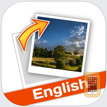 4 Pics 1 Word Puzzle: What's That Word? by Second Gear Games (Universal)