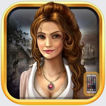 Golden Trails 2: Hidden Object Adventure (Premium) by Vyacheslav Basharimov (iPad)