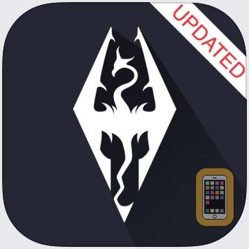 Database for Skyrim™ by SKOROAPPS Inc. (Universal)