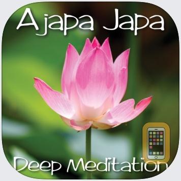 Ajapa Japa - Deep Meditation Practice by Elizabeth Papadakis (Universal)