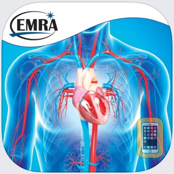 EMRA PressorDex by Emergency Medicine Residents' Association (Universal)
