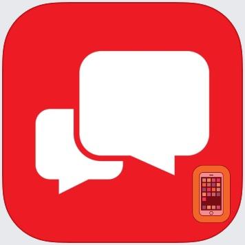 Message+ by Verizon Wireless (Universal)