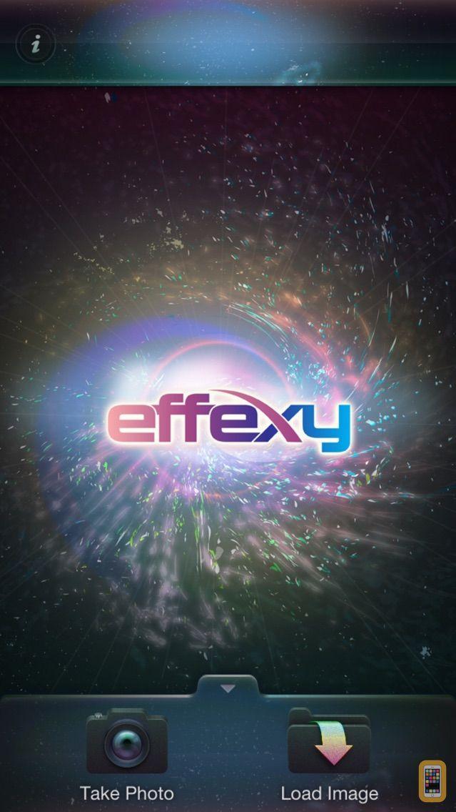Screenshot - Effexy - Photo Effects
