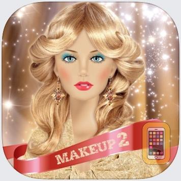 Makeup, Hairstyle & Dressing Up Fashion Princess Free 2 by Pirasmani (iPad)