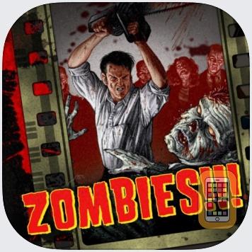 Zombies !!! ® Board Game by babaroga, llc. (Universal)