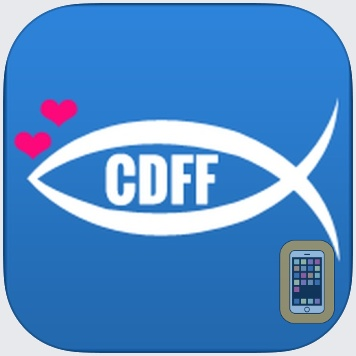 Christian Dating App - CDFF by E Dating For Free, Inc. (Universal)