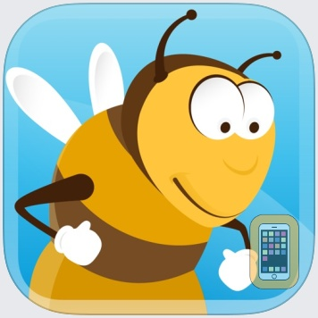 The Spelling Bee by TicTapTech, LLC (Universal)