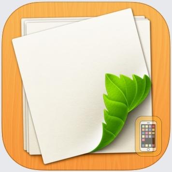 Loose Leaf by Milestone Made, LLC (iPad)