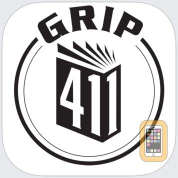 Grip 411 Equipment and Crew Directory by rick davis (Universal)