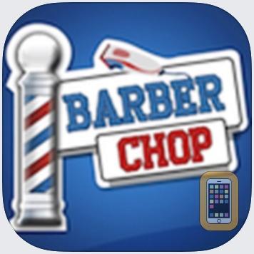 Barber Chop by Lajeune and Associates, LLC (Universal)