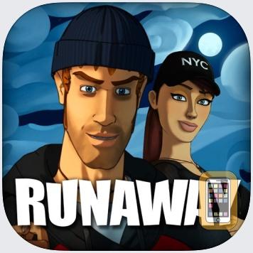 Runaway 3 Vol 2 by Numeric Pipeline (Universal)