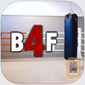 HeavyBag Workout Box 4 Fitness by Peter Rogers (Universal)